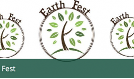 OAK PARK EARTH FEST –  4/22