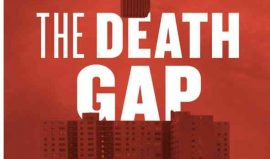 The Death Gap: A Talk by Dr. David Ansell – 8/23
