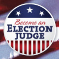 Be an Election Judge!